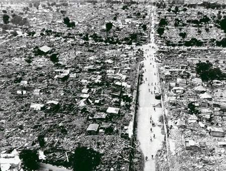 徐学江:唐山地震死亡人数是如何公布的
