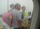 善待身边第一次坐飞机的人