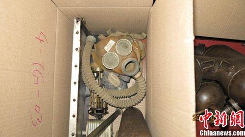 731研究者发现日军滇西细菌战新罪证