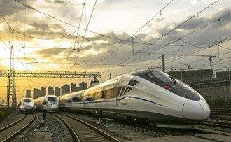 中国高铁降速6年,终于要改变了?