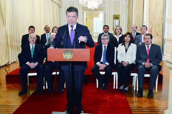 哥伦比亚反对国际法院判决