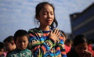 别再拿中国式感恩教育祸害孩子