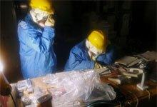 福岛核泄漏:半年没死一人