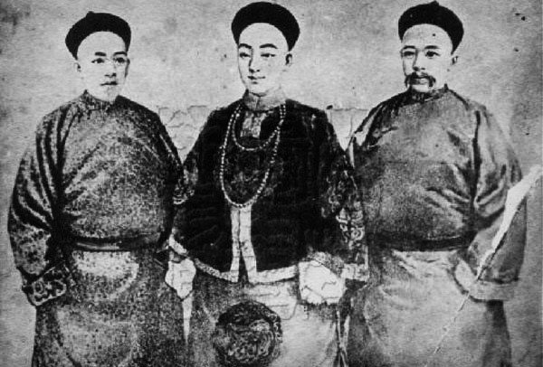 戊戌年本是清廷发愤图强的一次好机会?