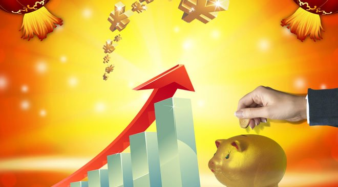 近年理财产品收益率节节攀升