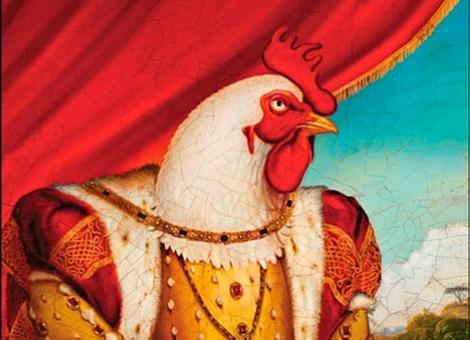 肉鸡45天速成有何不可?