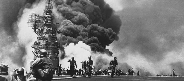 国军破译了珍珠港事件情报?