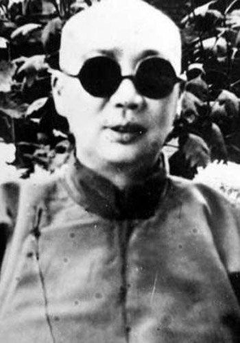 清末著名太监小德张,他一直活到1957年