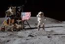 为实现载人登月,美、苏等国花了多少钱?