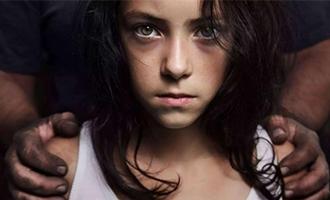 被家教强奸,少女如何逃离魔爪