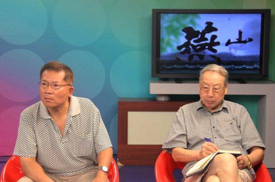 讲堂123期实录 曾文珍 台湾纪录片的现状和发展