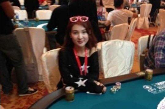 郭美美涉赌竖起一个负面典型
