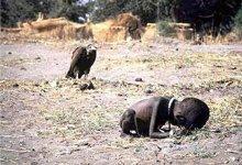 1993年摄于苏丹