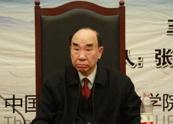 讲堂157期实录 李步云 宪政的科学内涵及其意义