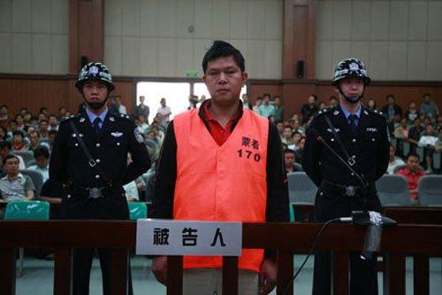 法院判决公安局不需代醉酒杀人的警察吉忠春赔偿