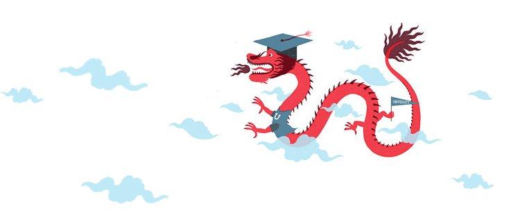 """""""可怕""""的应试教育:中国想改,美国要学 - 林老师 - 林老师高中政治教学博客"""