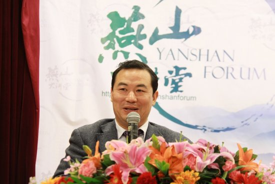 讲堂149期实录 中国的死刑改革之路
