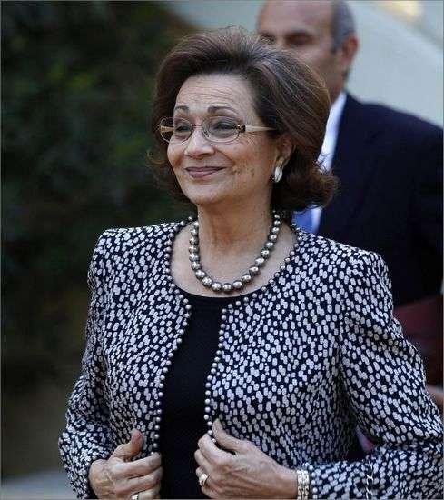 穆巴拉克同意将1.42亿美元存款账户交给埃及政府
