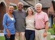 凭啥学美国退休