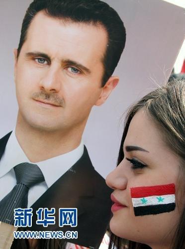 叙利亚难成下一个利比亚