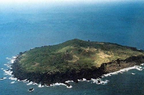 神圣的领土钓鱼诸岛