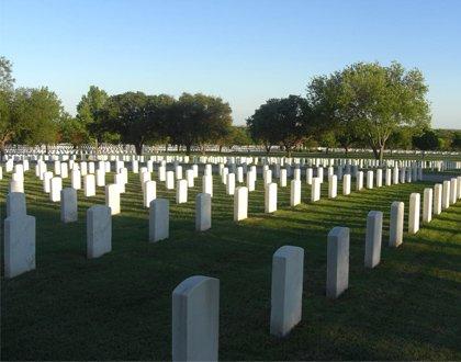 公墓为何只能用20年