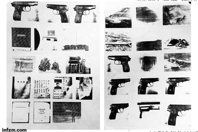 余汝信:蒙古官方调查报告中的九一三事件