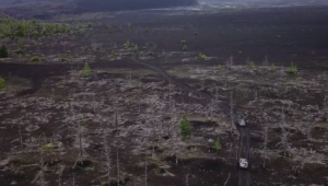 堪察加火山群