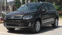2013年热销SUV最高降3万