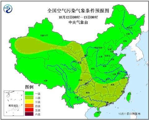 降水最为鼎盛,青海东部、甘肃大 内蒙古中东部都有雨雪出现,其中图片