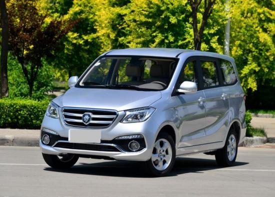 【伽途有礼】-北京福田伽途汽车邀您9月一起看潍坊富华车展