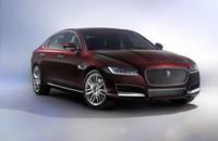 国产捷豹XFL今日正式上市 或41万元起售