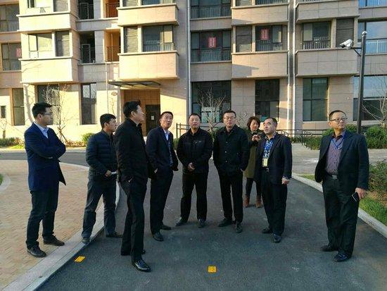 金猴两大精品项目双双荣获2016威海优秀住宅小区奖