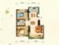 山水家园起价7680元/平米三期认筹交2万抵5万
