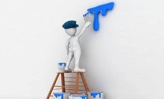 油漆施工流程 不知道的赶紧来学习
