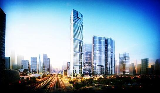 楼市投资:一线是金矿 二线可期待 三线仅适自住