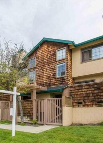 美国 旧金山 费利蒙Fremont 2卧1.5卫产权式公寓
