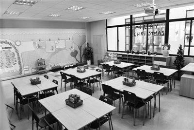 武汉森马协和学校国际今日落成温州汉铁高中新疆班图片