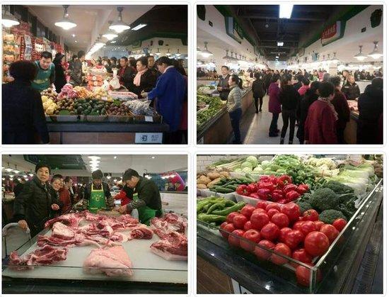 今年温州完成73个农贸市场改造升级