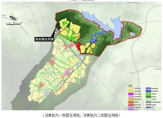 """这个""""处女地""""将来会成温州最大的生态宜居板块?"""