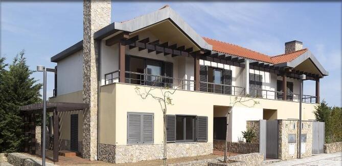 葡萄牙 里斯本 茗世家园