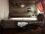 享受一份初秋的悠闲 20种风情不一的浴室