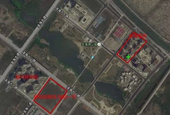 公园首排+行政中心+国企品质+均价七八千的房子=?