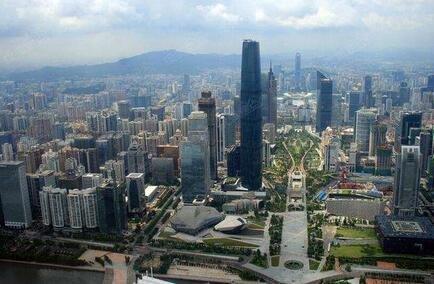 一线城市豪宅成交均价每平米近10万 最贵直逼21万