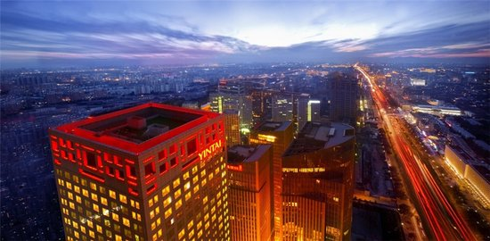 苍南银泰城 高端城市综合体颠覆苍南商业模式