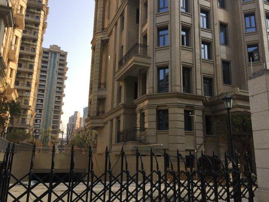 5万元/㎡的楼盘 说好的豪宅呢?