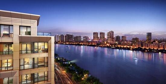 择一处而居 在滨江CBD遇见梦想生活
