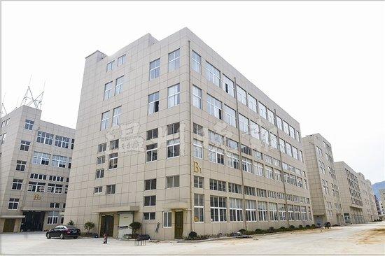 平阳滨海新区印刷小微园将竣工验收