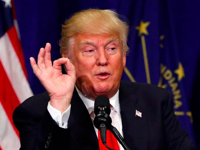 美轮美换|7个特朗普能赢得美国大选的理由
