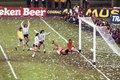 世界杯十大死亡之组
